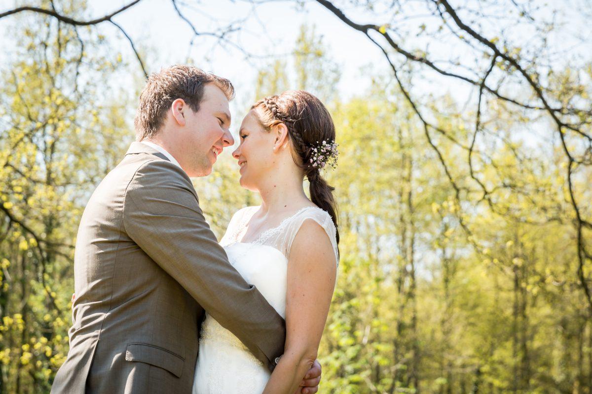 GrryFotografie bruidspaar