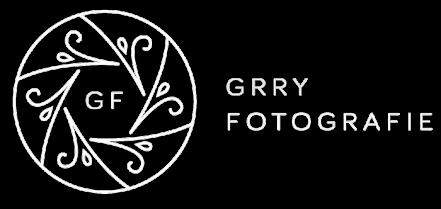 GrryFotografie Logo