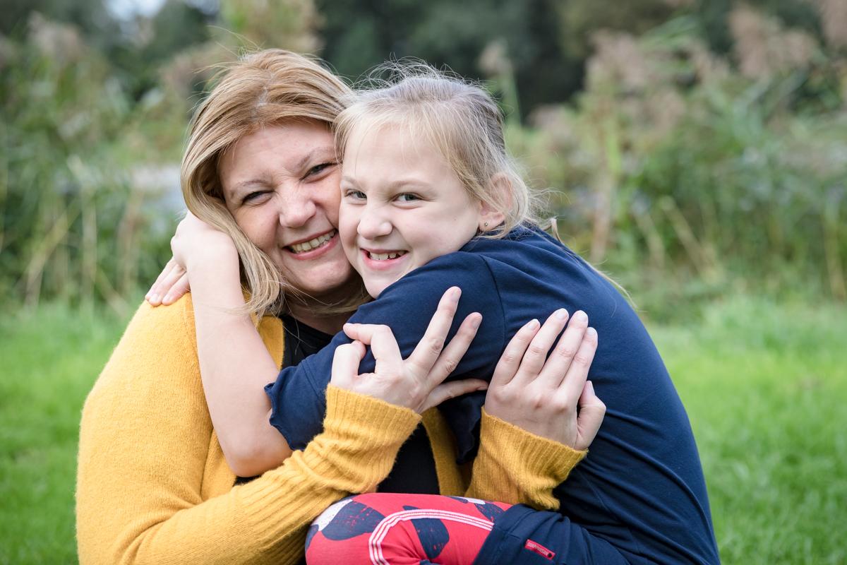 ouder en kind fotosessie | kostbaar aandenken|moeder en dochter|GrryFotografie|Amsterdam