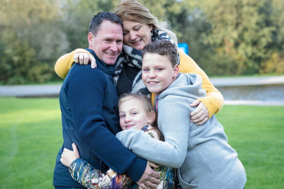 familiefotograaf Amsterdam Noord