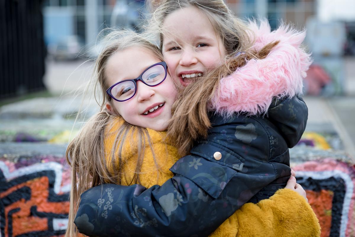 KinderfotografieAmsterdam Noord